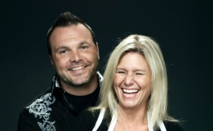 Mark and Grace Driscoll